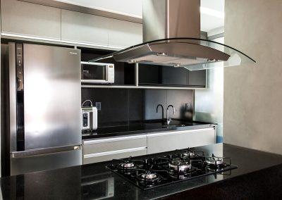 Cozinha - Preto Absoluto (2)